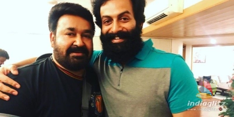 Empuraan: Prithviraj reveals an important update