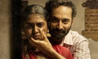 WATCH: The gripping trailer of Fahadh Faasil's Malik