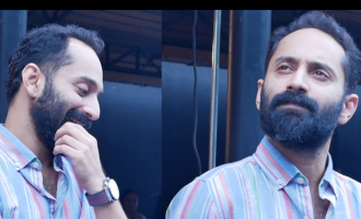 Latest update on Fahadh Faasil's next!