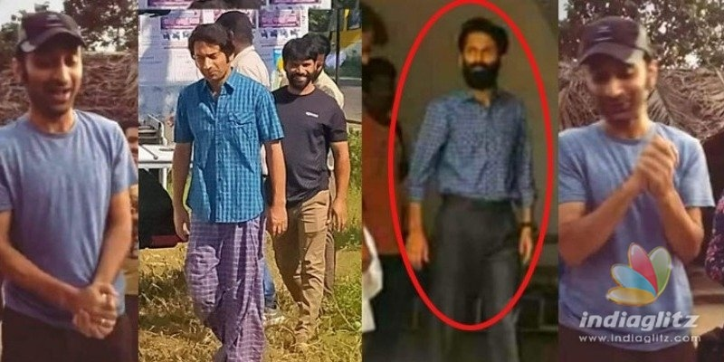 Fahadh Faasils unbelievable transformation is viral, SEE PICS!