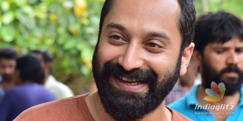 Fahadh Faasil to team up with Bollywood director?