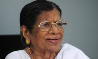 Keralas veteran communist leader KR Gowri Amma passes away