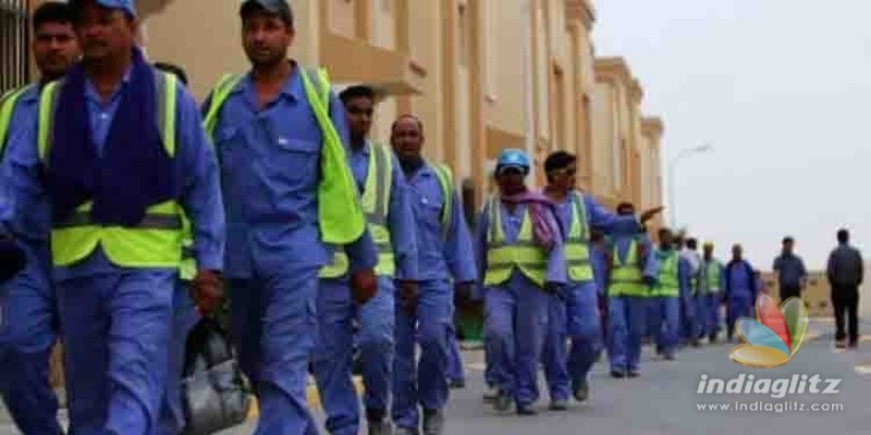 Expat Quota Bill: Over 8 lakh Indians from Kuwait may be forced to leave!
