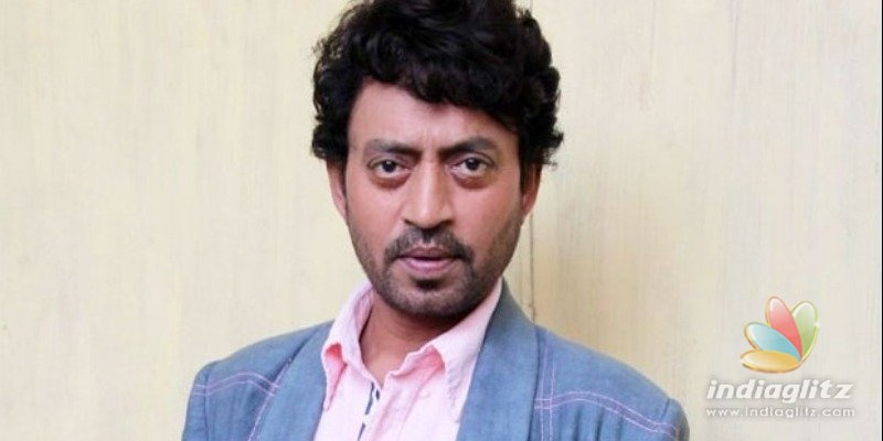 Irrfan Khan Facts: Did you he was an AC repairman before turning an actor?