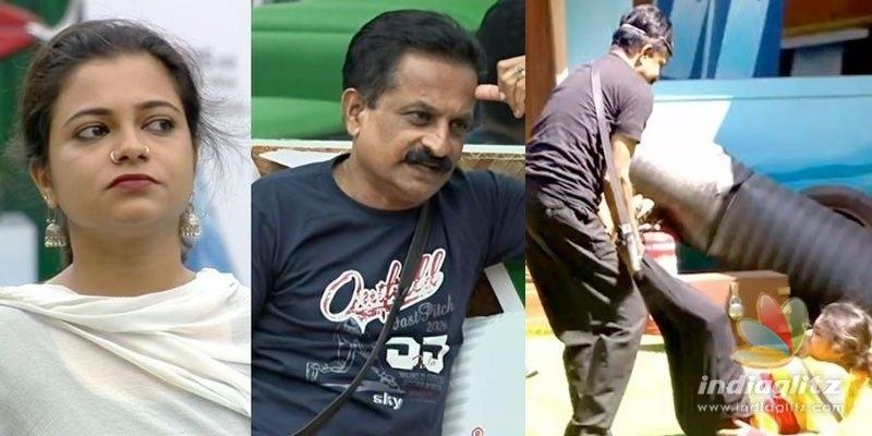Rajith Kumar is a man with weird sexual fantasies, Jazla Madasserys open letter