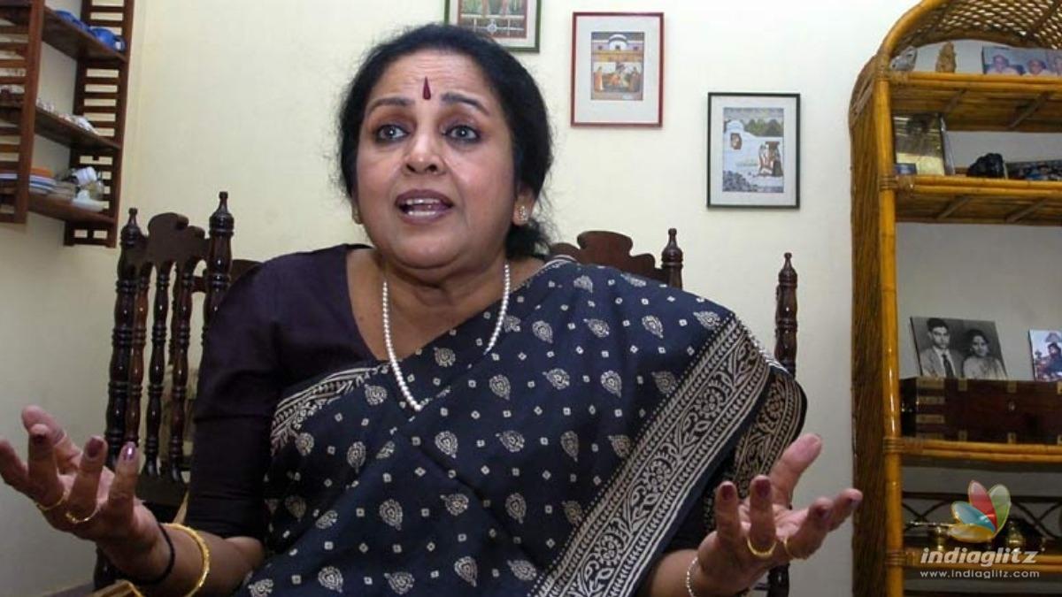 Noted singer Kalyani Menon passes away