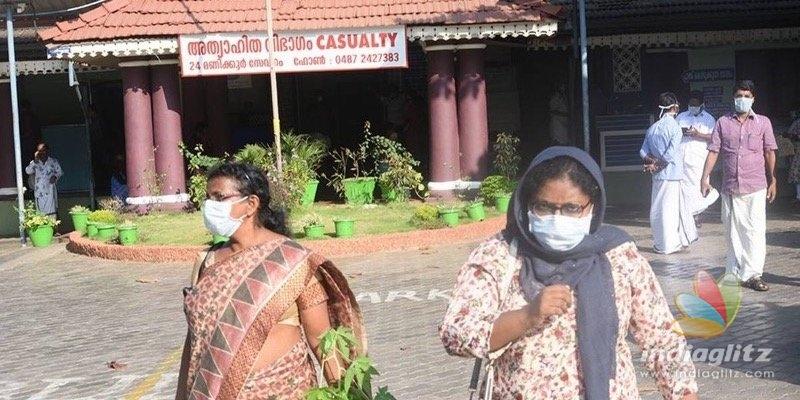 2 new COVID-19 cases in Kerala on Saturday