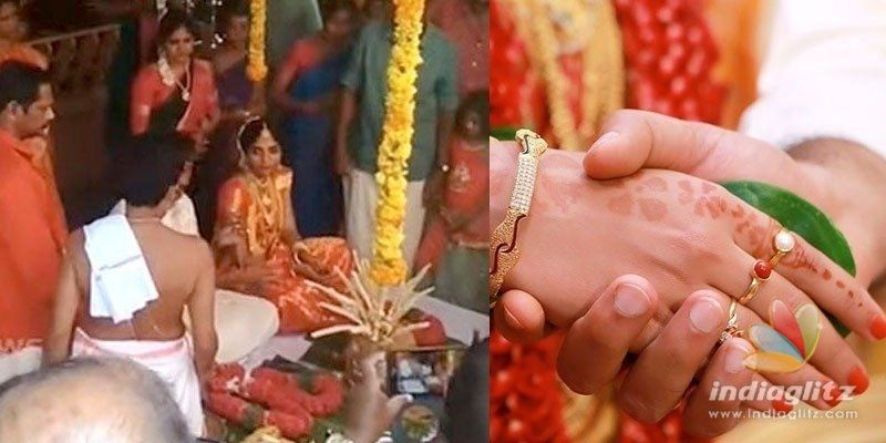 COVID-19: Retired Police officer arrested for conducting daughter's wedding in a big way!