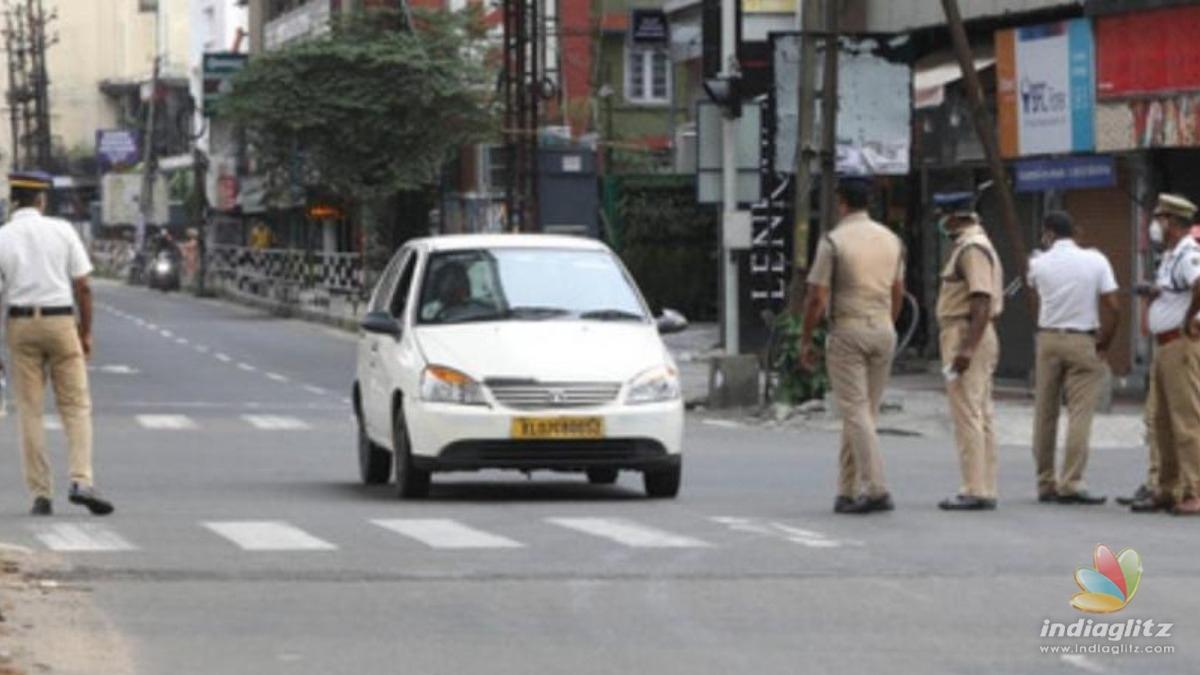 Lockdown extended in Kerala; Details inside