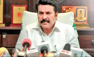 Mammootty's 'One' gets a release date!