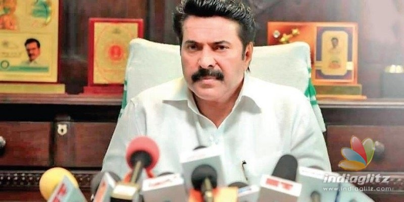 Mammoottys One gets a release date!