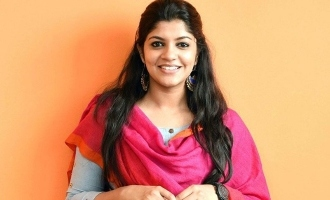 Aparna Balamurali signs a Bollywood remake