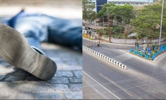 coronavirus Lockdown Tamil Migrants who walked from kochi to Thenkasi fainted on their way