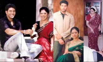 Nadiya Moidu fondly remembers 'M.Kumaran S/O Mahalakshmi' team
