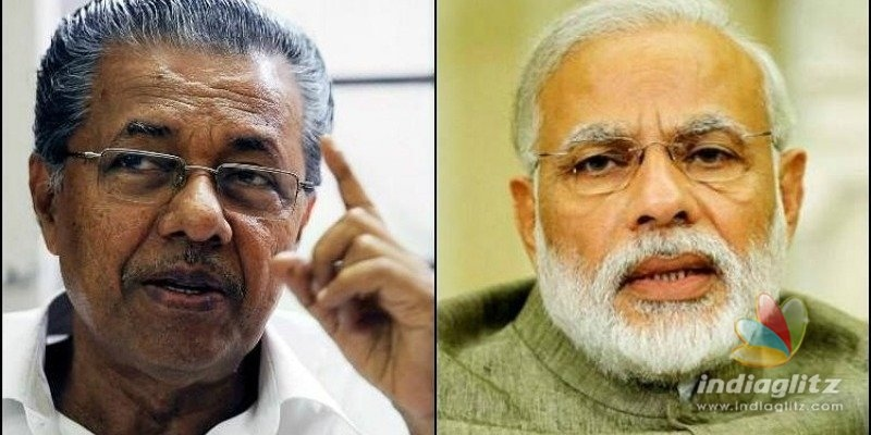 COVID-19:  Kerala CMs letter to Prime Minister