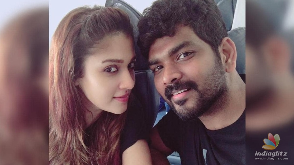 Nayanthara and Vignesh Shivan invest huge sum in Chai Wale!