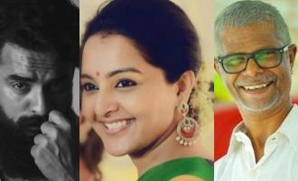 Thondimuthalum Driksakshiyum bagged best film, Fahadh Faasil, Manju best actors