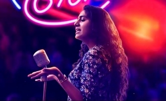 Nimisha Sajayan and Rajisha Vijayan team up with this lady filmmaker!