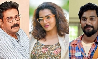 Parvathy to team up with Biju Menon