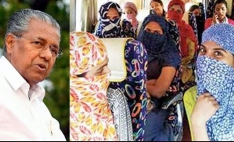 Lockdown: 13 Kerala girls gets stranded, calls CM at midnight