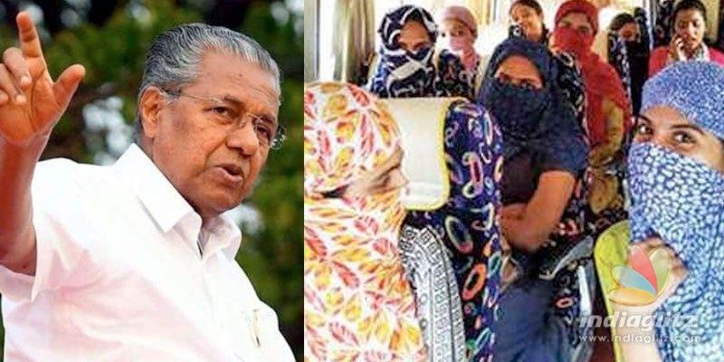 Lockdown: 13 Kerala girls gets stranded, calls CM at midnight