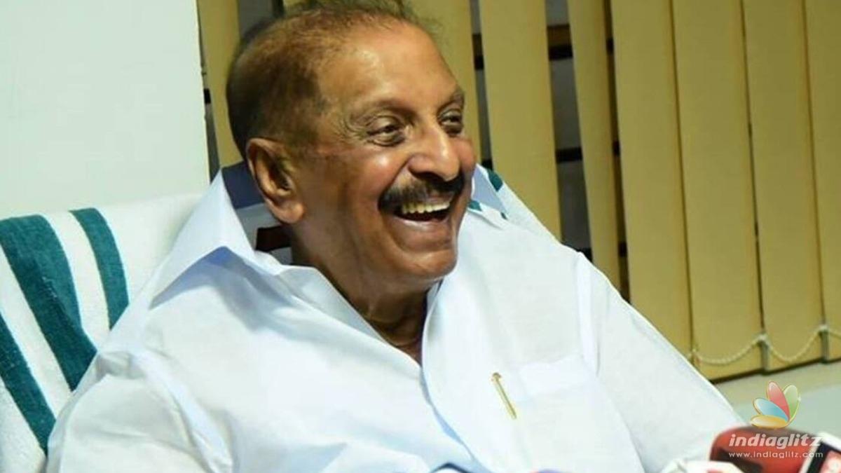 Former Minister