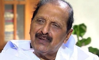 BREAKING: Veteran Congress leader R Balakrishna Pillai hospitalized!