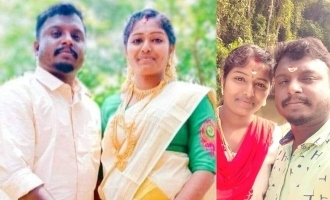 Dowry harassment: Young woman jumps into river and dies