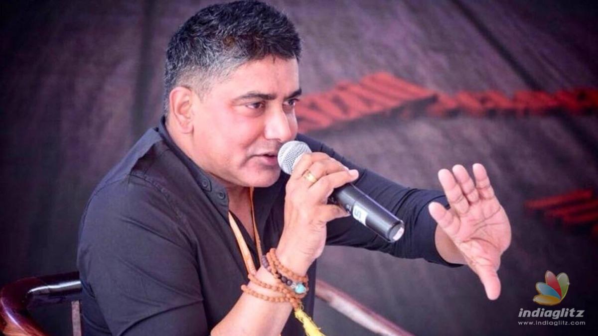 Popular filmmaker Shrikumar Menon arrested by Police