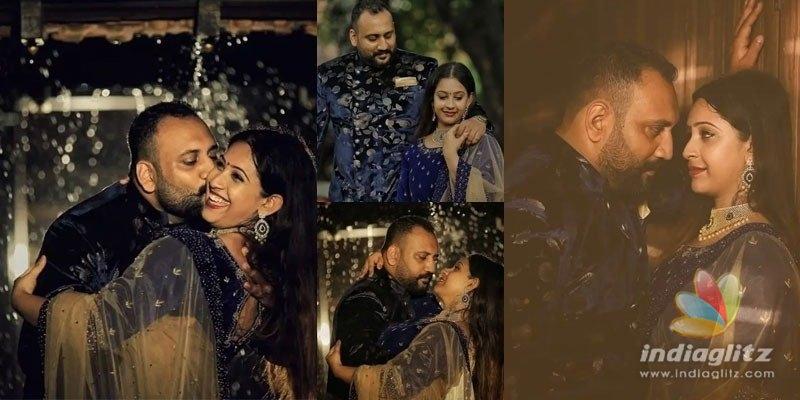 Sowbhagya Venkateshs wedding date fixed!