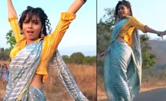 Sanah Moidutty to maker her debut!