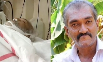 Veteran actor Sasi Kalinga passes away!