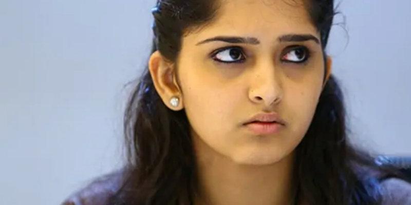 Actress Sanusha trolled about her mental health
