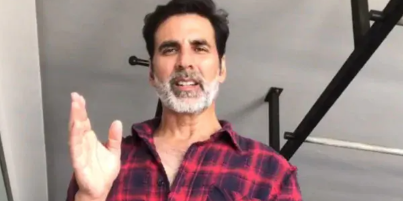 Akshay Kumar files Rs 500 Crore suits against a Youtuber