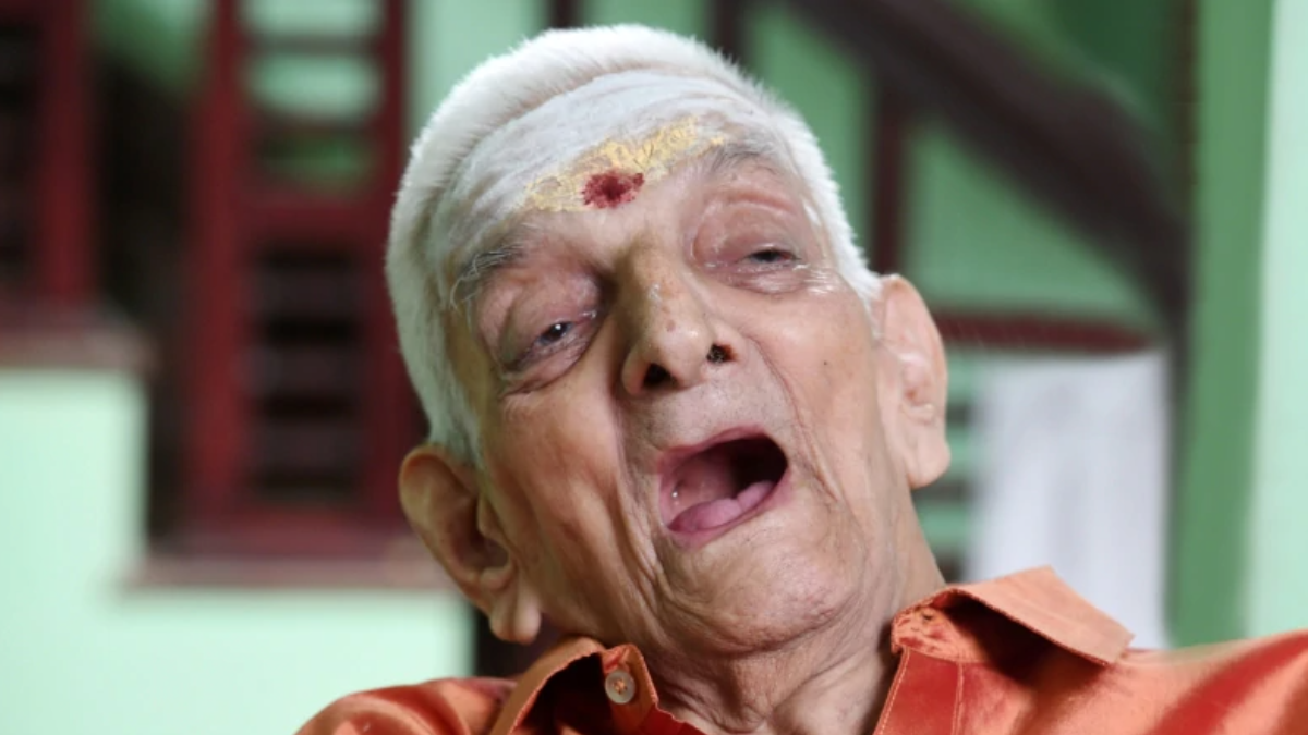 98-year-old veteran actor defeats COVID, Fans celebrate the happy news!