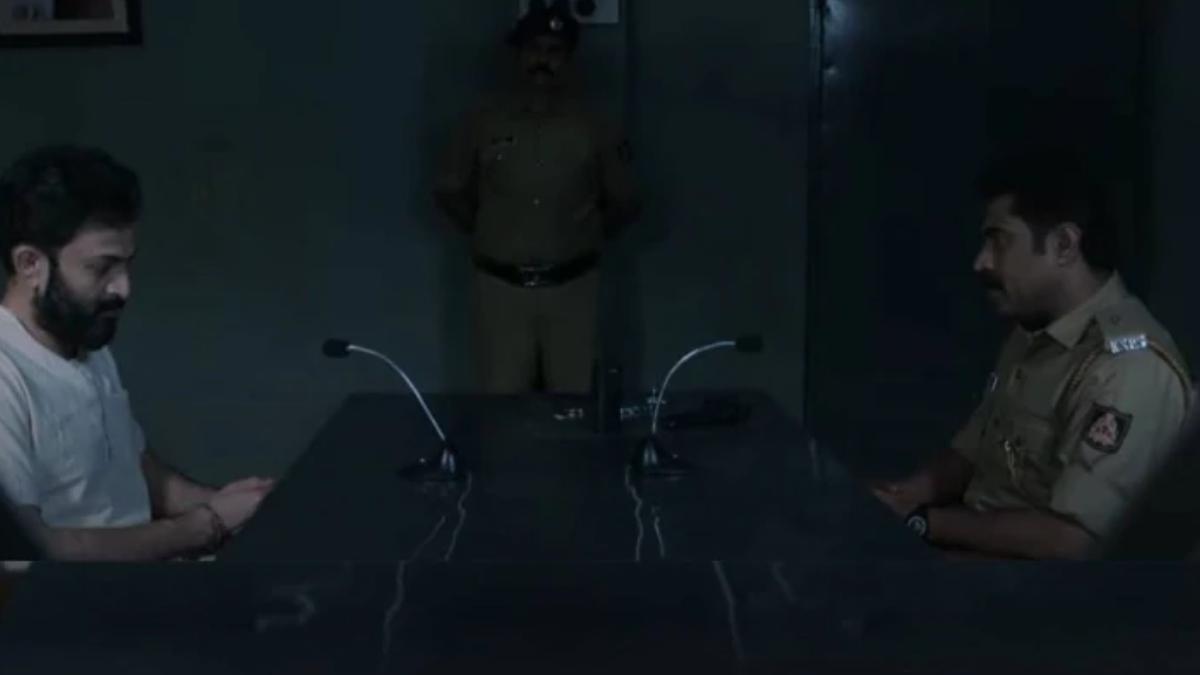 Prithviraj-Suraj Venjaramoodus Jana Gana Mana teaser is unmissable!