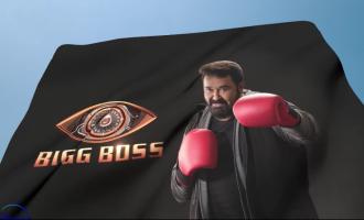 First promo of Mohanlal's Bigg Boss Malayalam Season 3 go VIRAL