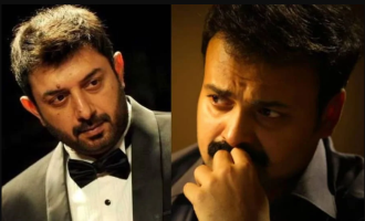Wow! Arvind Swami and Kunchacko Boban team up for bilingual movie