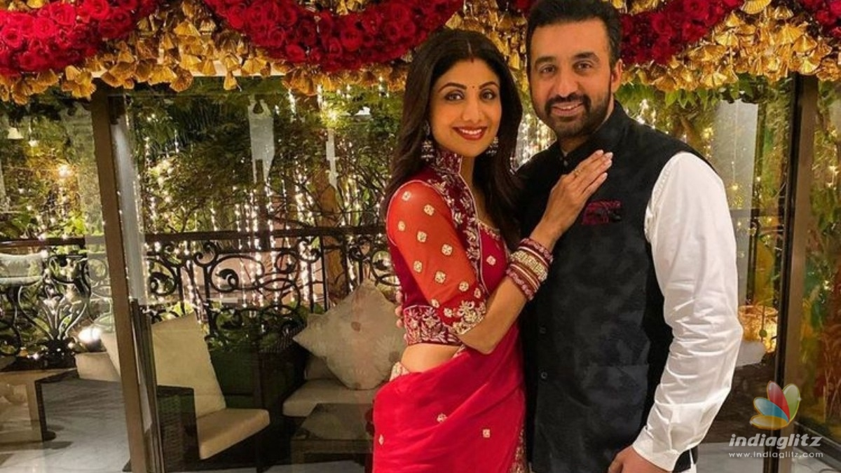 Shilpa Shetty set to divorce Raj Kundra?