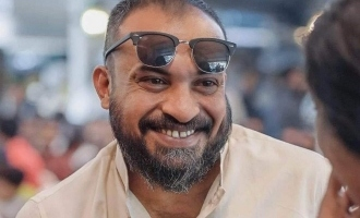 Wow! Soubin Shahir to turn 'Gandharvan'