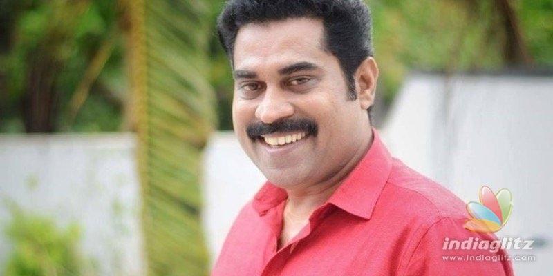 COVID-19: Actor Suraj Venjarmoodu quarantined