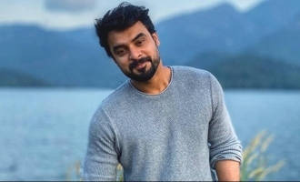 Tovino Thomas tests positive for COVID-19
