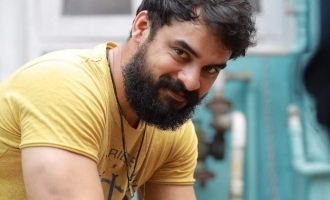 Tovino Thomas' this latest viral picture isn't real!