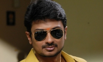 Mollywood actor to play Udhayanidhi Stalin's father in his next!