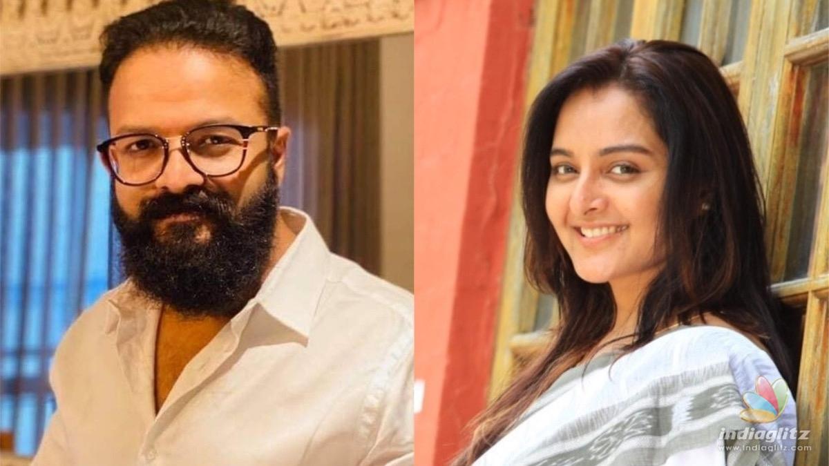Manju Warrier and Jayasurya starrer Meri Awaz Suno starts rolling!