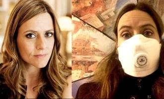 Money Heist actress recovers from Coronavirus, shares her experience