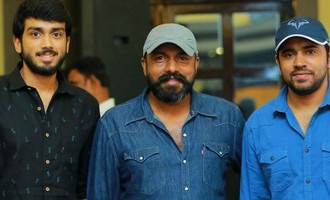 'Action Hero Biju' 100 days celebration