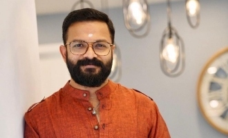 Actor Jayasurya makes a BIG announcement on birthday!