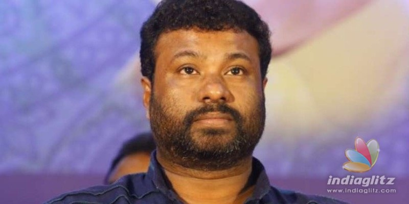 Kalabhavan Manis brother attempts suicide; Hospitalised!