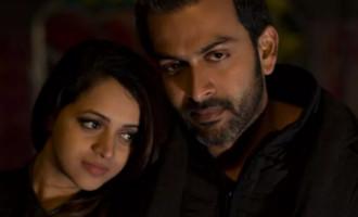 Prithviraj - Bhavana starrer 'Adam Joan' eyeing Onam release?